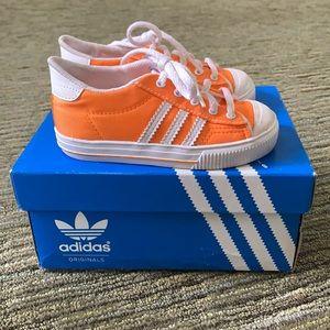 "Adidas ""AdiTennis"" Shoes"